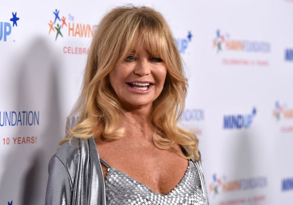 """It's hard to believe that Goldie Hawn will be turning 70 later this year! Hawn has<a href=""""http://ca.eonline.com/news/440576/"""