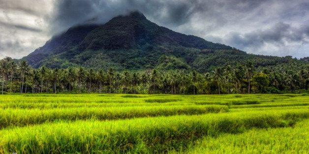 Biliran Province, Philippines. 5 shot HDR handheld - See more here: http://www.tenacityinpursuit.com/march13.php#march29