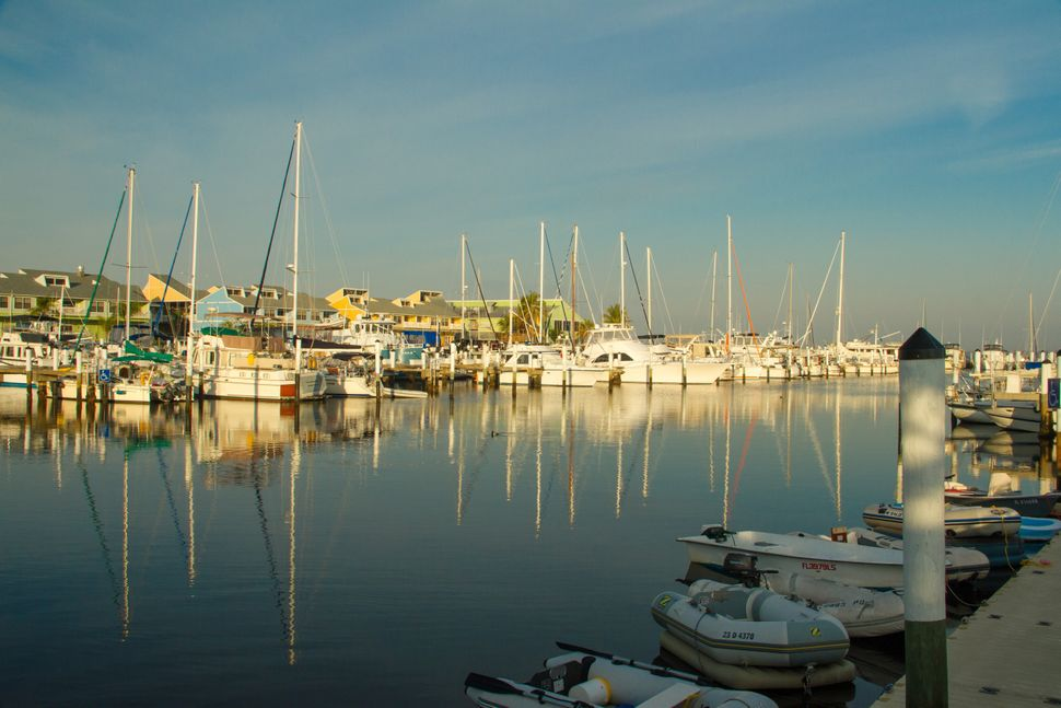 Fort Myers, known for its beaches, fishing and shopping, is a major tourist destination. Cape Coral is largely a bedroom comm