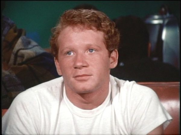 """Don Most aka """"Ralph Malph"""" pictured in an episode of """"Happy Days."""""""