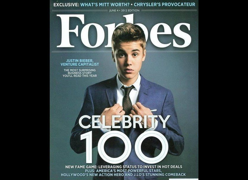 <em>Forbes</em>, June 2012
