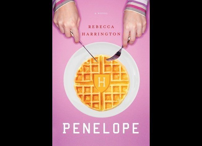 One of most laugh-out-loud funny descriptions of college life we've ever read, <em>Penelope</em> follows the adventures and m