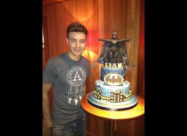 Remarkable Liam Payne Birthday One Direction Member Turns 19 Celebrates Funny Birthday Cards Online Hendilapandamsfinfo
