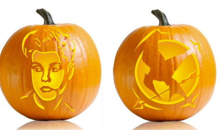 Pumpkin Carving Ideas 6 Awesome And Unusual Jack O Lantern Patterns
