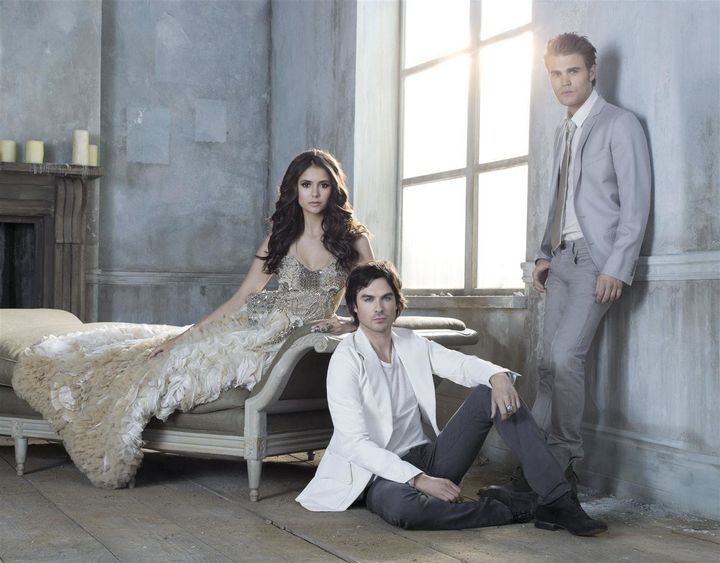 Vampire Diaries' Season 4, Justin Bieber On 'X Factor': 5 Things We
