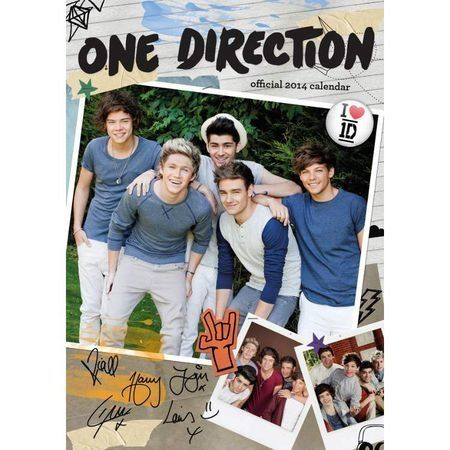 "Everyone has that one friend who is late for <em>everything</em>, but with this <a href=""http://www.onedirectionstore.com/one"