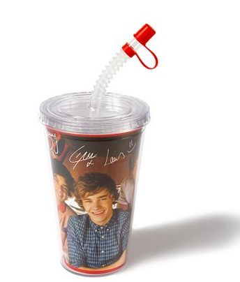 "Keep your friend hydrated between classes with this <a href=""http://www.claires.com/store/us/goods/personalities/cat1820017/1"