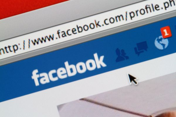 Worried About Facebook Tracking Your Data? A Fake Account Might Help