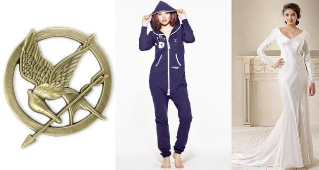 One Direction Onesies And 11 Other Ridiculously Expensive