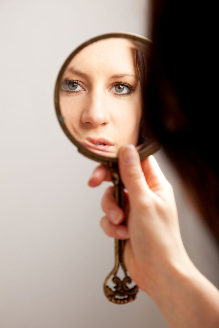 women and body image issues