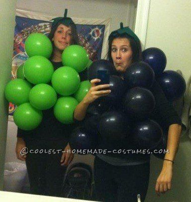 "<a href=""http://ideas.coolest-homemade-costumes.com/2012/11/06/last-minute-bushel-grapes-halloween-costume/"" target=""_blank"">"