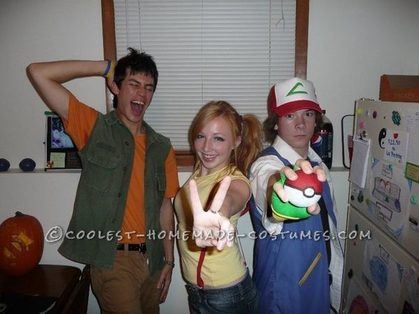 "<a href=""http://ideas.coolest-homemade-costumes.com/2012/09/28/perfect-original-pokemon-trio-group-costume/"" target=""_blank"">"