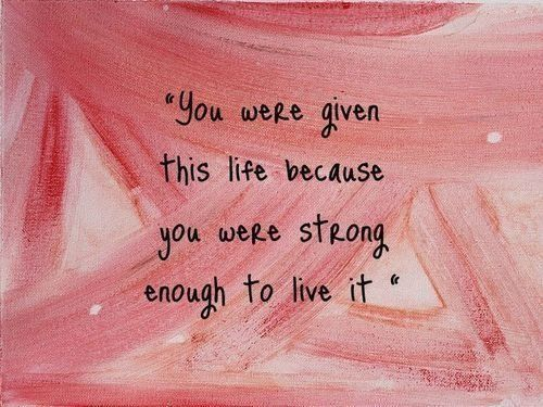 Image of: Sad Quotes Positivequotestumblrcom Huffpost Inspirational Quotes To Get You Through The Week january 7 2014