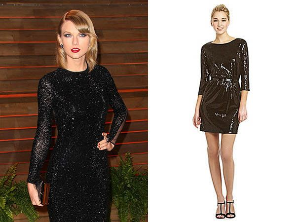 """<em><a href=""""http://www.dillards.com/product/Vince-Camuto-Belted-Sequin-Dress_301_-1_301_504231193?adc=pg_318_11141_5317ac93e"""