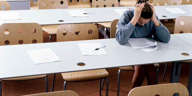 Standardized Tests: What's the Point?   HuffPost
