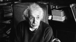 Einstein Calls Bible 'Childish' In Letter Expected To Fetch $1 Million At