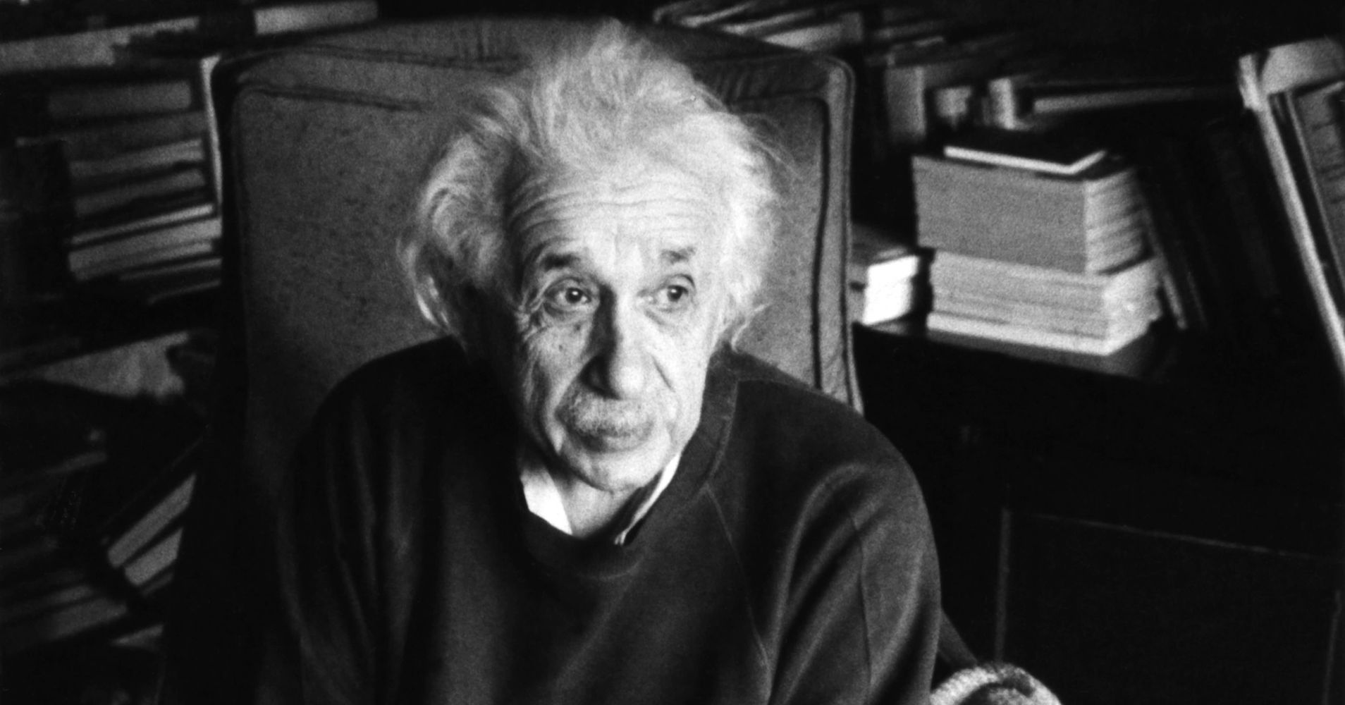 Einstein Calls Bible Childish In Letter Expected To Fetch 1