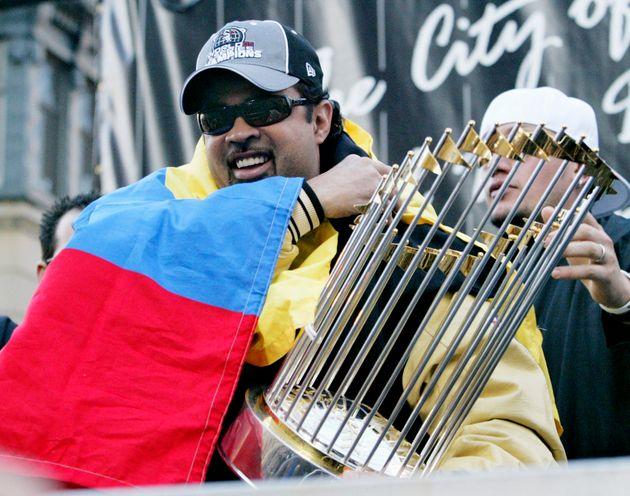Ozzie Guillen On Hugo Chavez: Does Marlins Manager Contradict Earlier Statement On Venezuelan President?
