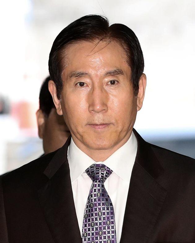 '댓글공작 지휘 혐의' 조현오 전 경찰청장이