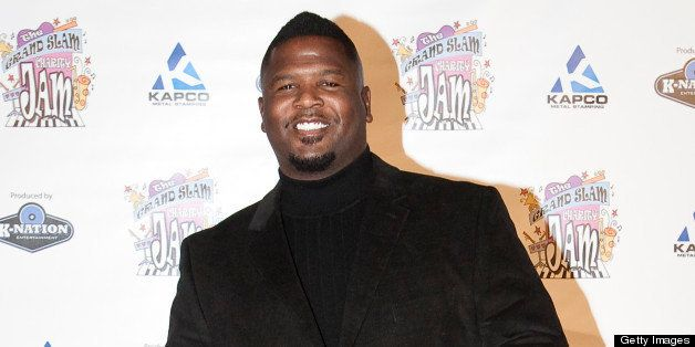MILWAUKEE, WI - MARCH 10: Leroy Butler attends the 2nd annual Grand Slam Charity Jam at the Potawatomi Bingo Casino on March
