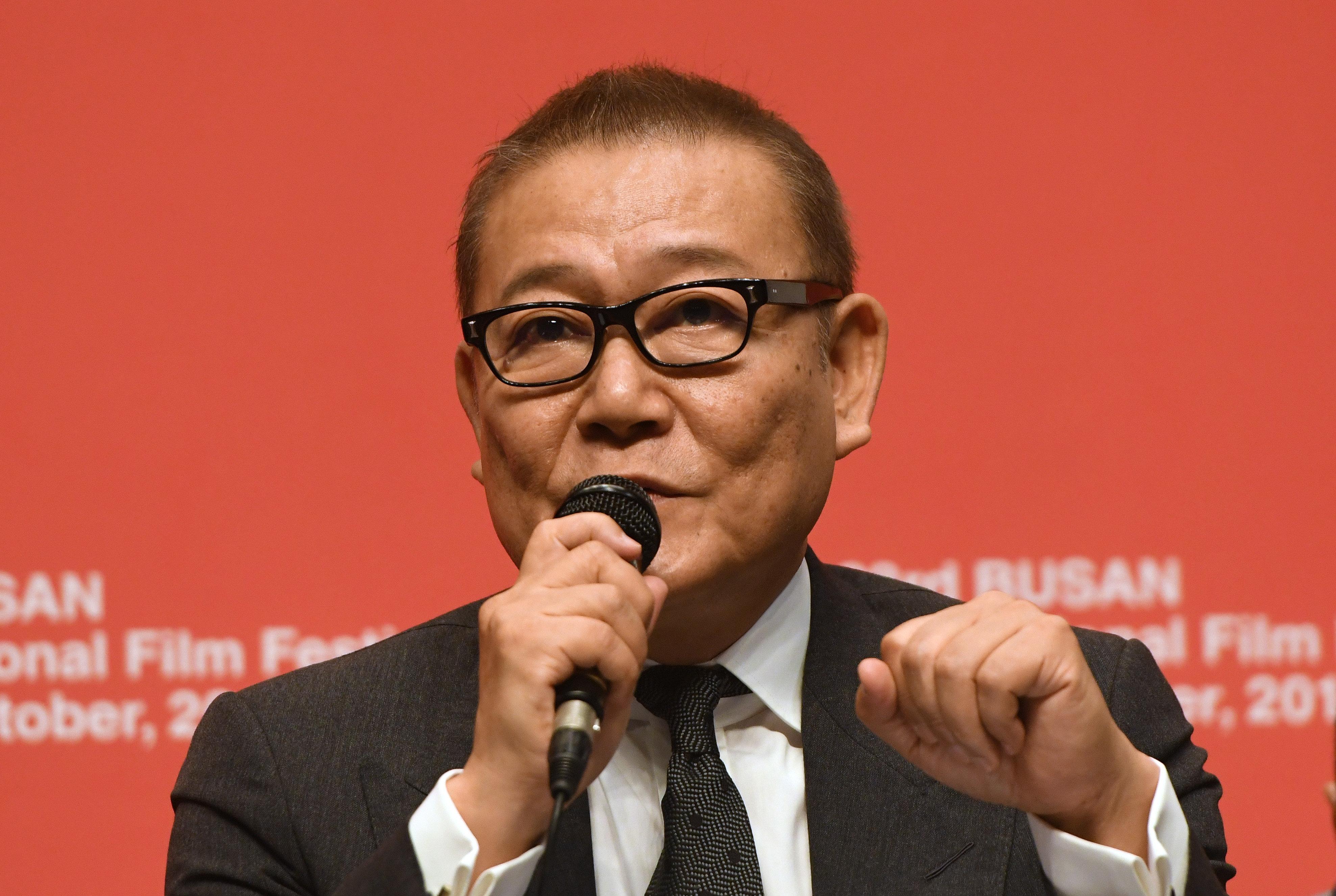 쿠니무라 준이 '일본 해상자위대 욱일기 게양'에 대한 소신을