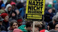 Ενάντια στην κυβέρνηση συνασπισμού δεξιάς-ακροδεξιάς διαδήλωσαν οι πολίτες στη