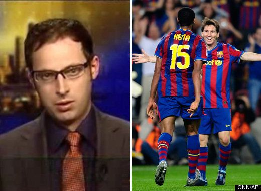 Nate Silver And ESPN Launch Soccer Power Index | HuffPost