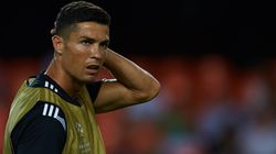 Nike 'Deeply Concerned' By Rape Allegation Against Cristiano