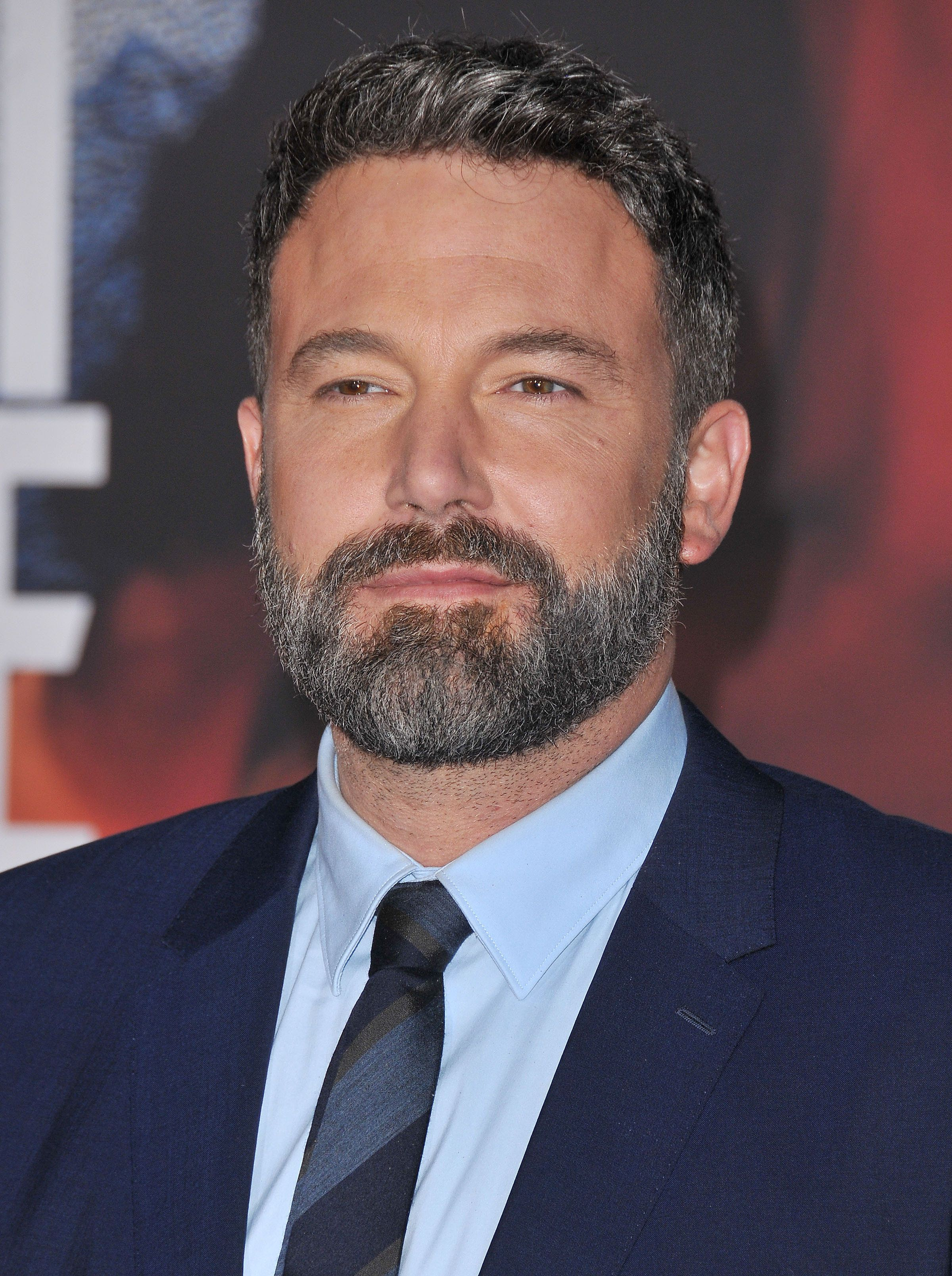 Ben Affleck Confirms He's Completed Rehab Stint For 'Lifelong Struggle' With Alcohol