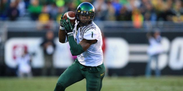 Josh Huff Rips NCAA On Twitter: Oregon WR Upset Over Having To Cancel Party