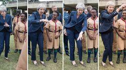 Οταν οι πολιτικοί τολμούν να χορέψουν