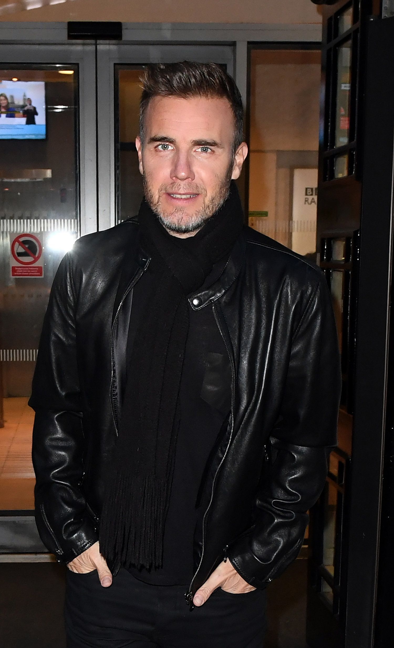Gary Barlow Reveals He Hasn't Used The Tube in 13 Years After Being Caught Up In The 7/7