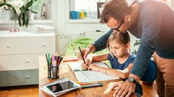 A Fifth Of Parents Are Scared Of Their Kids' Maths Homework: Can You Tackle These 3