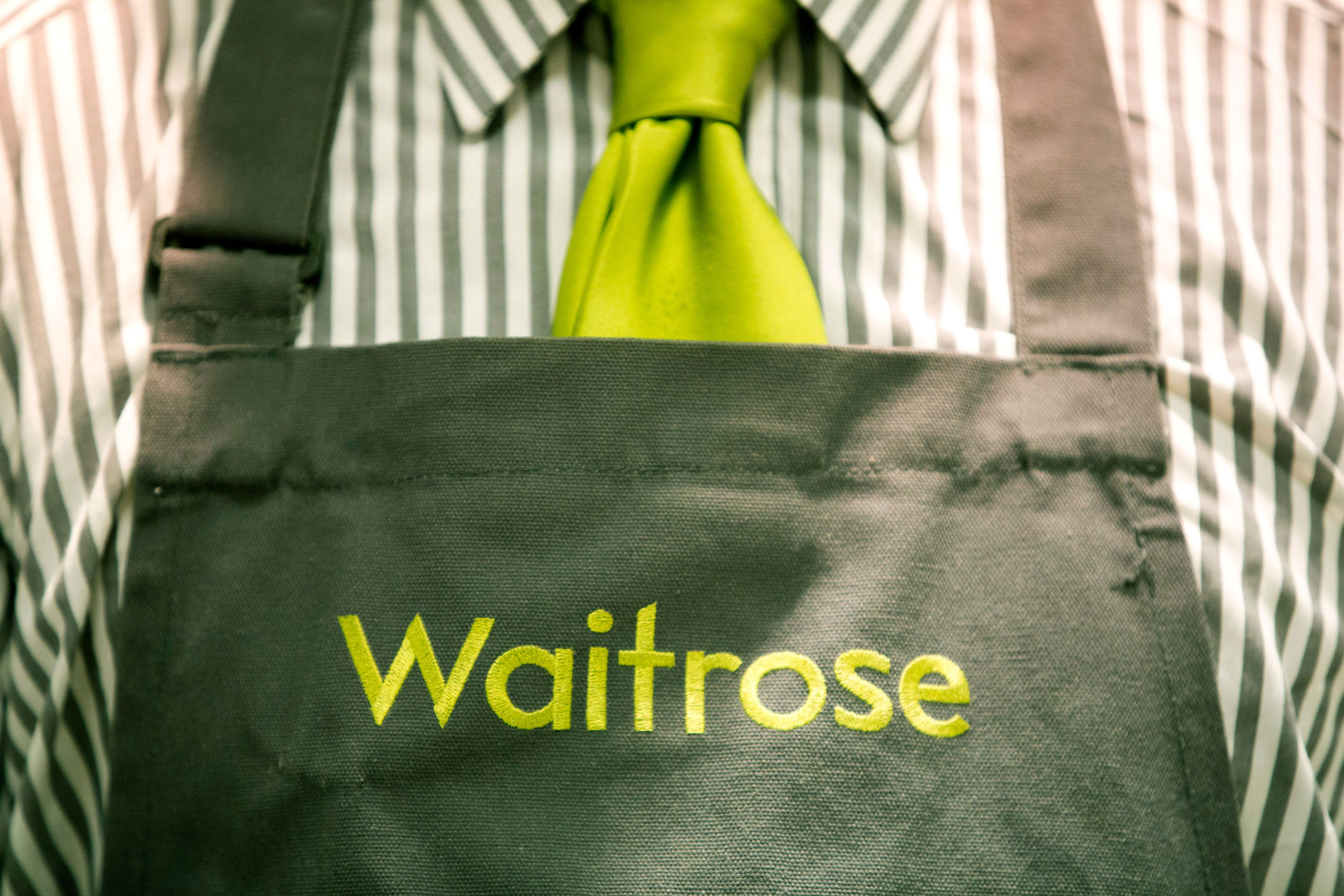 Would You Let Waitrose Into Your House And Fridge When You're Not At