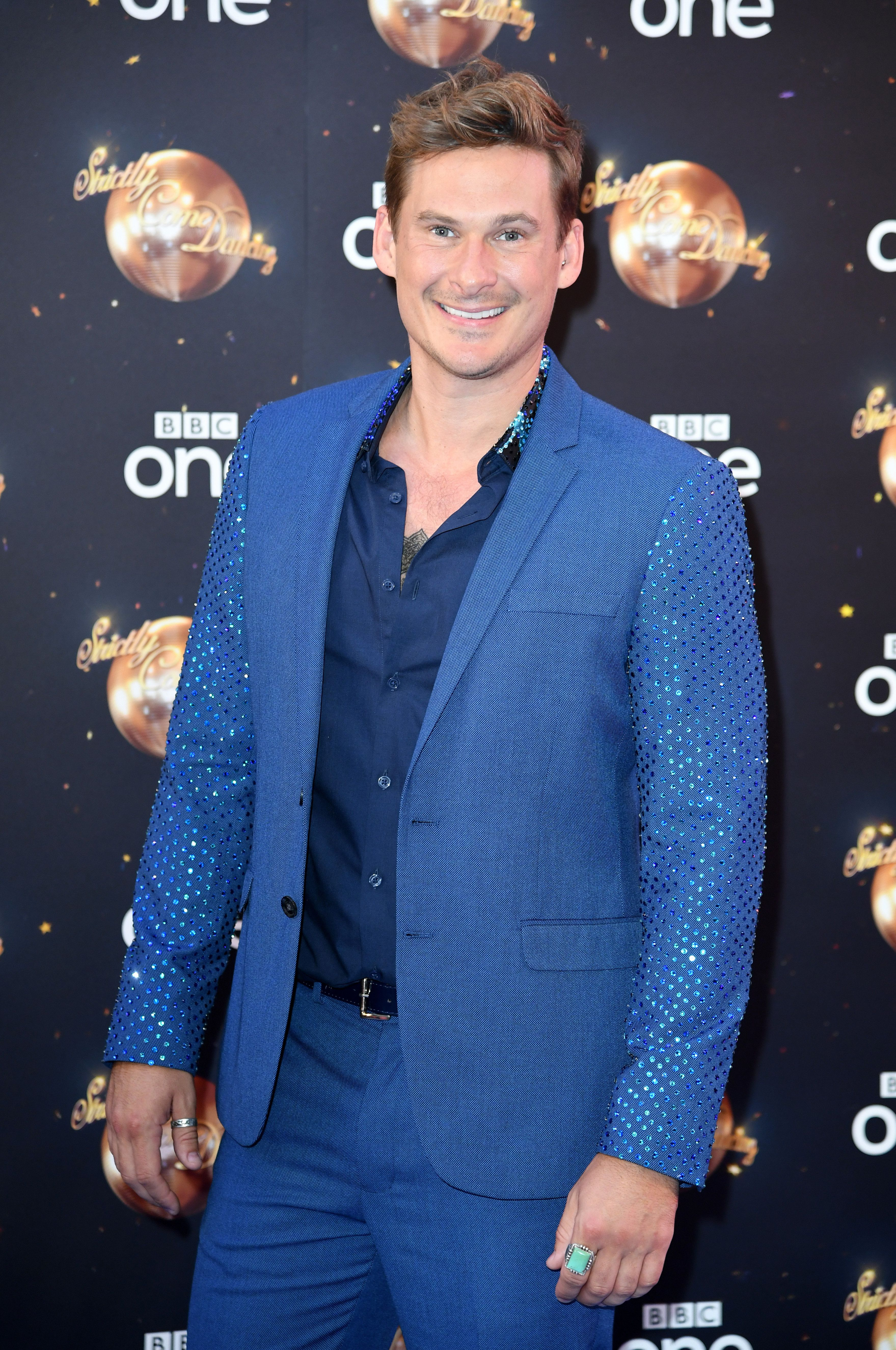 picture Lee Ryan, Westlife Win Awards For Being Worst At Music