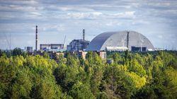 Tσέρνομπιλ: Εγκαίνια εργοστασίου ακριβώς εκεί που έγινε η μεγαλύτερη πυρηνική καταστροφή στην