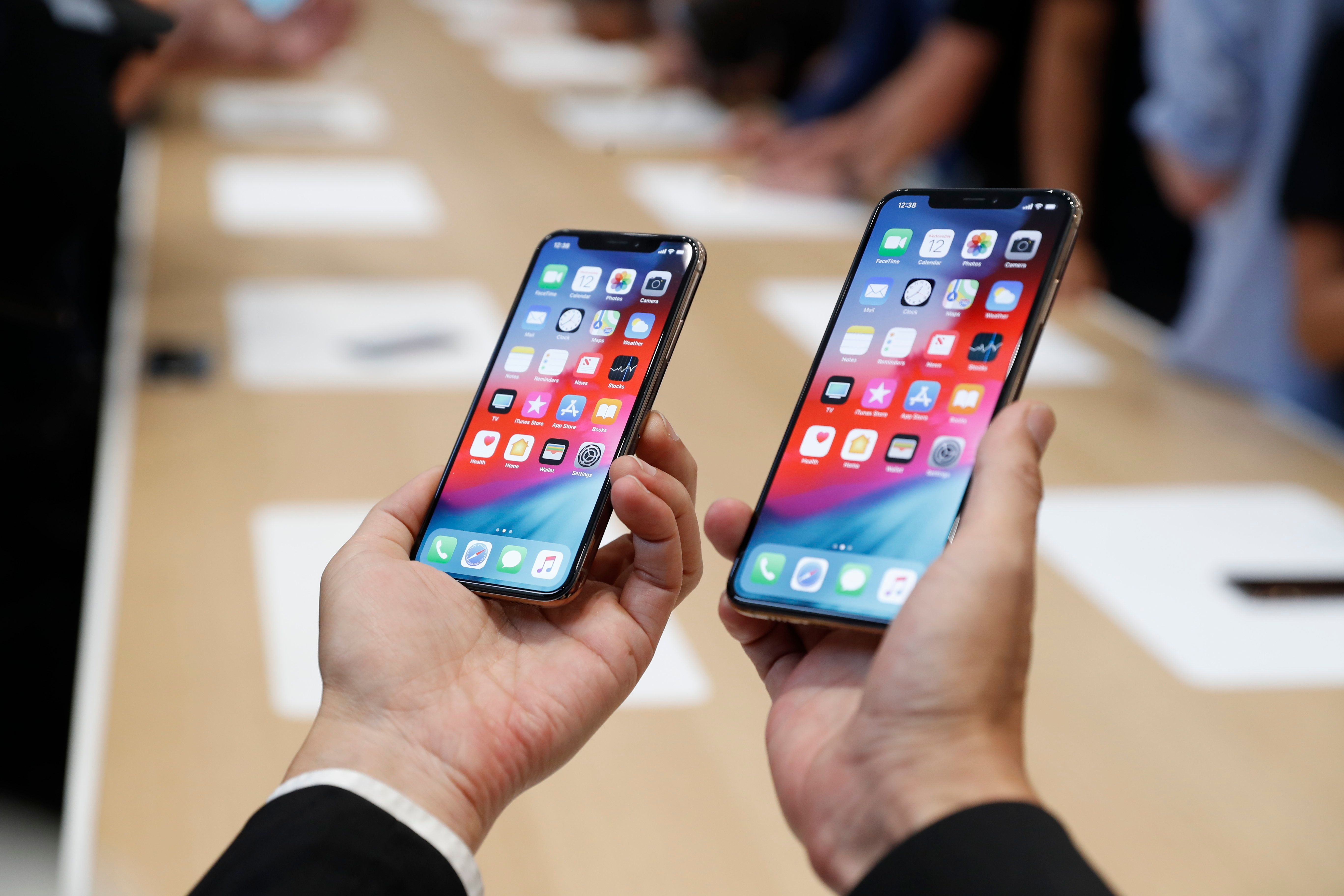Apple's iPhone Upgrade Program Might Just Be The Best Way To Buy The New