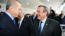 Erdogan wollte zu Schröder-Hochzeit kommen – verhinderte Merkel
