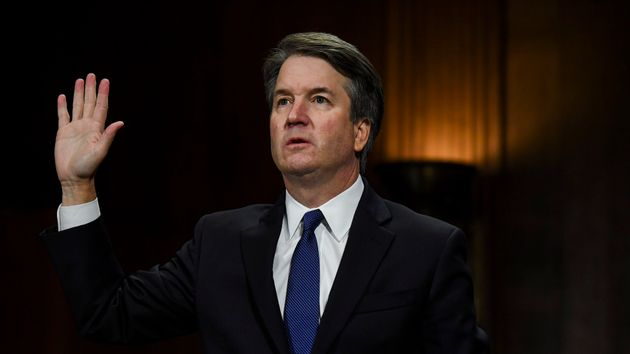 Brett Kavanaugh A Step Closer To Supreme Court Confirmation After Senate