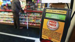 Lotto: Paar gewinnt über eine Million, weil der Verkäufer einen Tipp