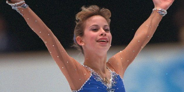 The 15 Most Unforgettable U S Olympic Figure Skating