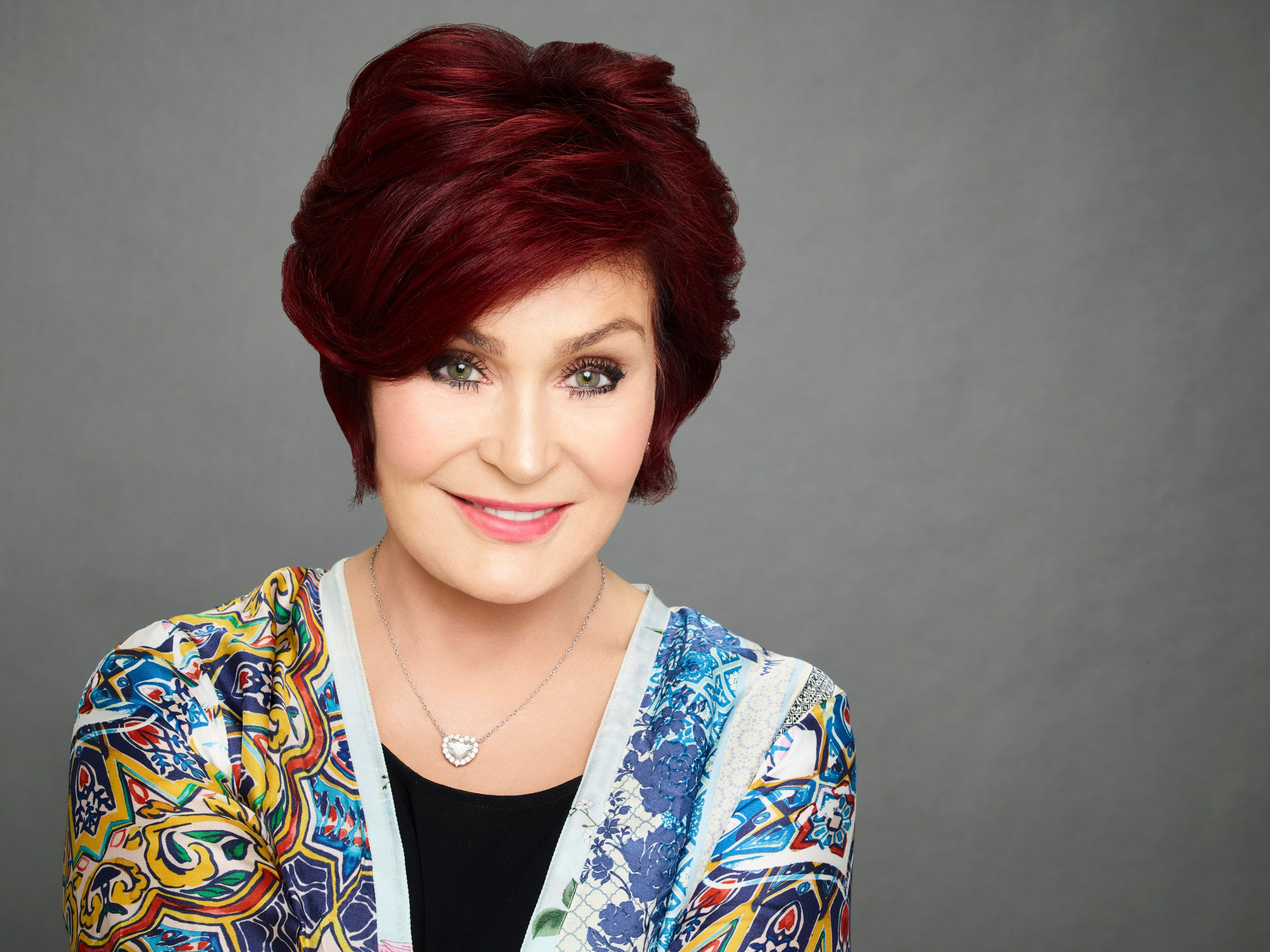 Sharon Osbourne Attempts To Set Record Straight On 'X Factor' Exit After Pay-Off