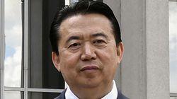 판빙빙 이어 중국 공안당국 최고위급 인사가 돌연