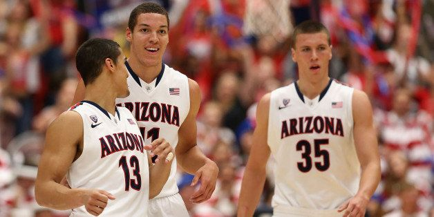 online store e9cd9 b2645 Arizona Wildcats: How Can They Be Beaten? | HuffPost