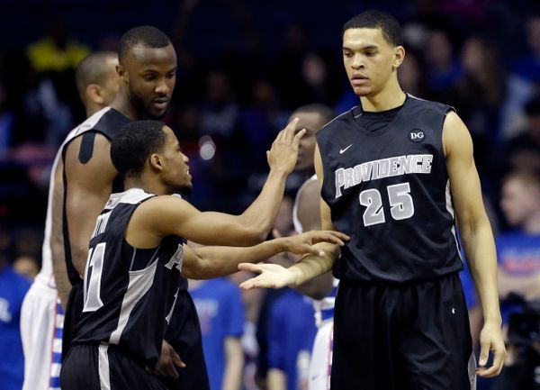 Sorry Tar Heels. After winning the Big East Tournament, Providence has become a trendy pick to upset North Carolina in the se