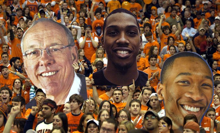 Syracuse vs  Vermont: Watch LIVE Online (VIDEO) | HuffPost