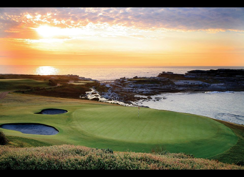 """<strong><a href=""""http://www.departures.com/slideshows/10-summer-golf-gifts/8"""" target=""""_blank"""">See More of 10 Summer Golf Gift"""