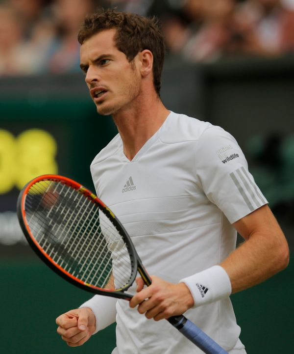 "When Murray won Wimbledon in 2013 -- becoming the first Brit to do so in 77 years -- he was sleeping 12 hours per night. ""Res"