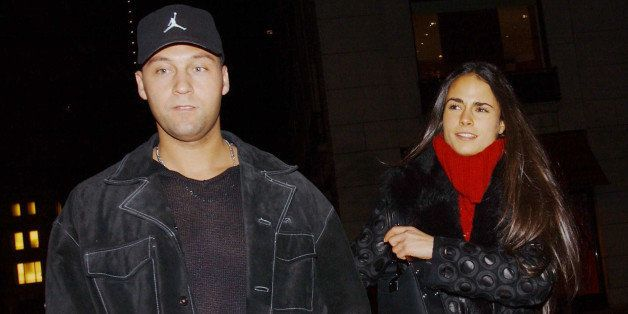 Who is jeter dating 2014