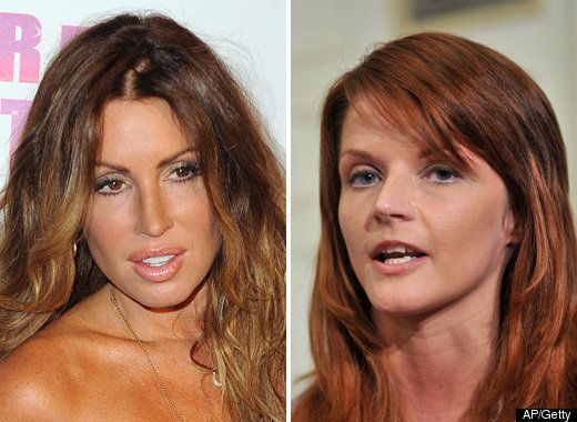Joslyn James Slams Rachel Uchitel As Tiger Woods Ladies Clash